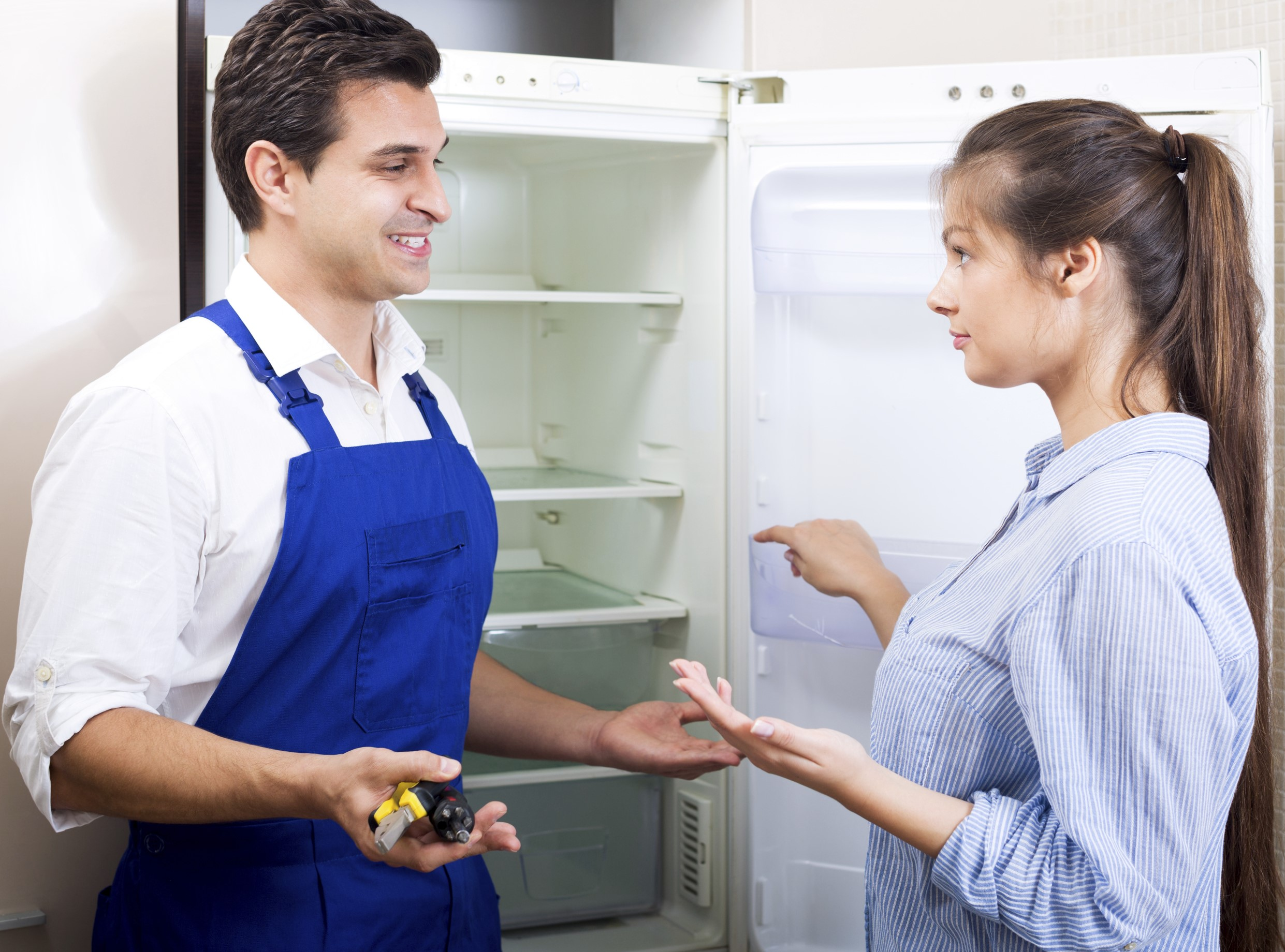Image result for Guide to Choosing a Great Appliance Repair Company