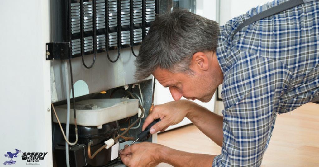 Refrigerator repair- refrigerator specials
