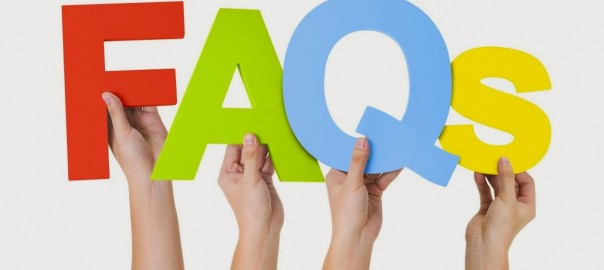 FAQ's | Speedy Refrigerator Service