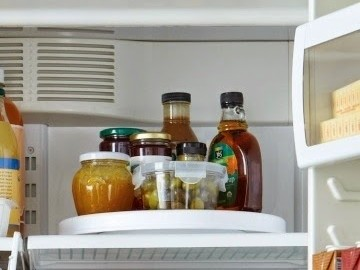 Lazy Susan in Fridge | Refrigerator Repairs Suffolk County