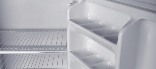 Empty Refrigerator | Refrigerator Service in Suffolk County | Nassau County