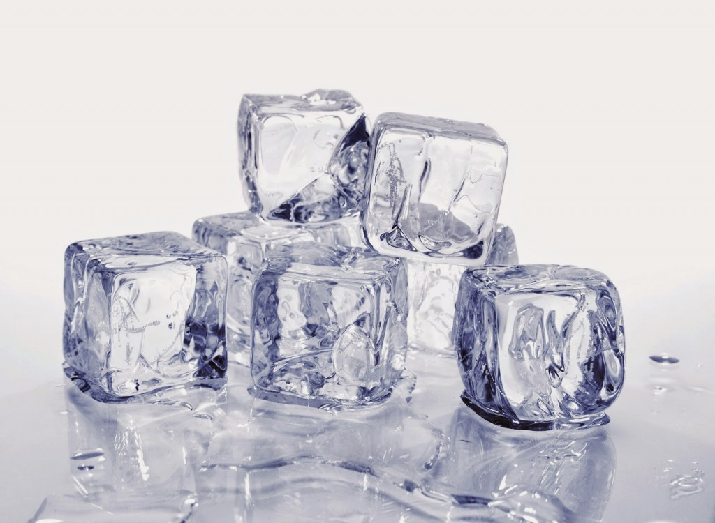 an introduction to which soda drink melts ice cubes faster