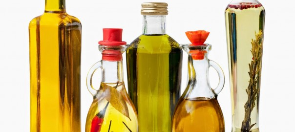 Oils for Cooking | Speedy Refrigerator Service