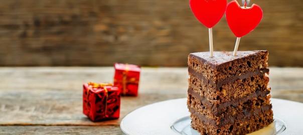 Valentine's Day Cake | Speedy Refrigerator Service