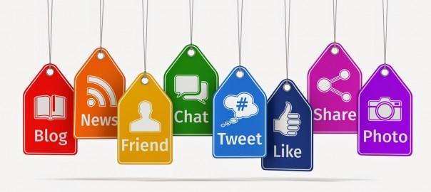 Social Icons | Speedy Refrigerator Service