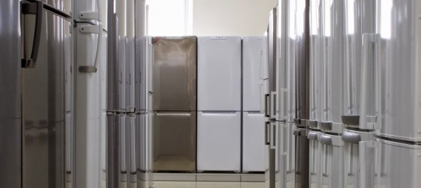Refrigerators in Store | Suffolk County Refrigeration Service