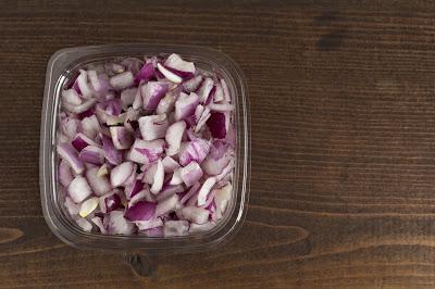 Onions in Bowl | Speedy Refrigerator Service