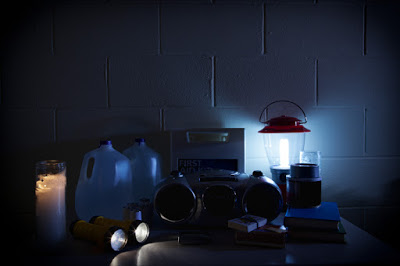 Power Outage Supplies | Suffolk County Refrigeration Service