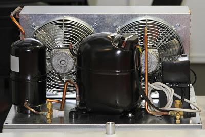 Refrigerator Components | Frigidaire Refrigerator Repair NYC | Long Island