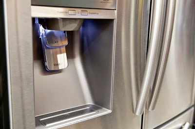 Refrigerator Ice Maker | Refrigerator Repairs in NYC | Long Island