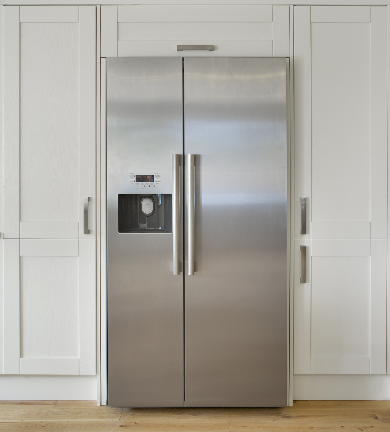 Stop Underutilizing The Space Above Your Fridge