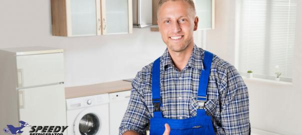 Refrigerator Technician | Speedy Refrigerator Service