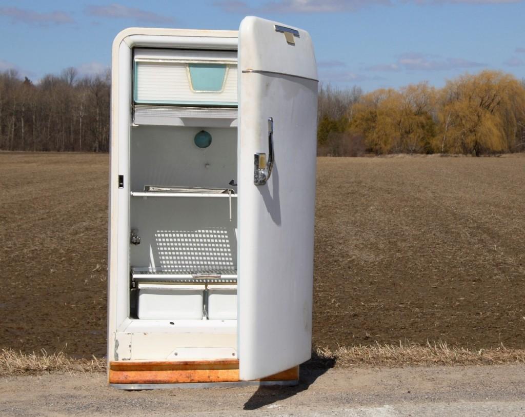 refrigerator repairs- refrigerator service