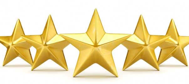 Five Gold Stars | Suffolk County Refrigeration Service