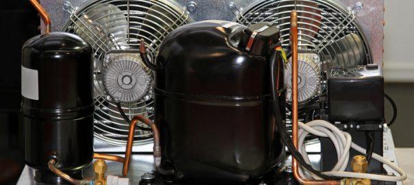 Refrigerator Compressor | Nassau County Refrigerator Service